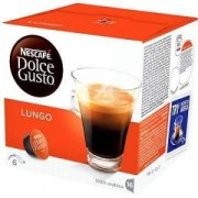 Kapsule DOLCE GUSTO Caffé Lungo 112g