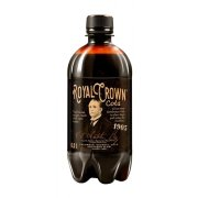 Royal Crown Cola 0,5l PET Classic